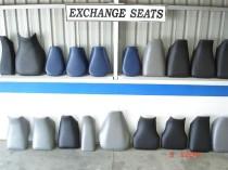 Motorbike Seats